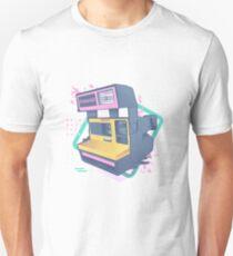 Retro camera - 80s Unisex T-Shirt