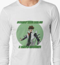 Seto Kaiba Long Sleeve T-Shirt