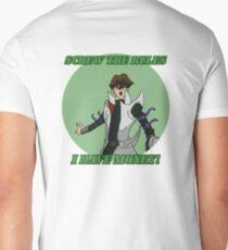 Seto Kaiba Mens V-Neck T-Shirt