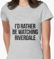 I'd rather be watching Riverdale T-Shirt