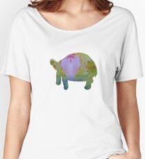 Tortoise Women's Relaxed Fit T-Shirt