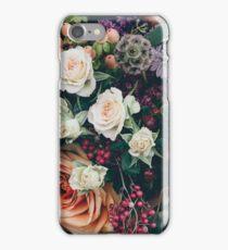 Floral Fiesta iPhone Case/Skin