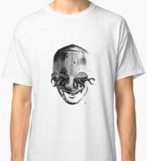 Le Poulpe Mystère Classic T-Shirt