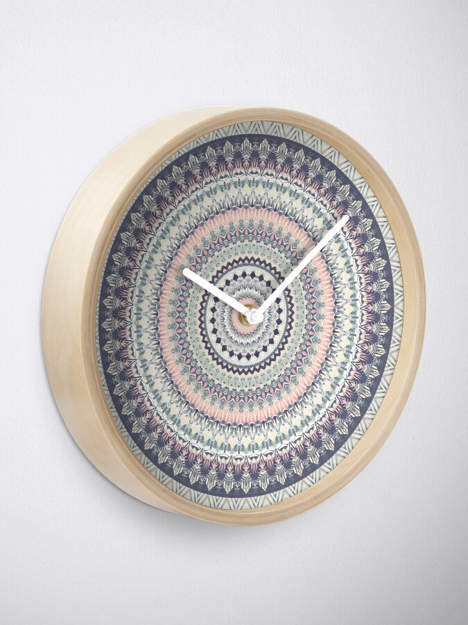 Vista alternativa de Reloj Mandala 203