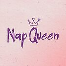 Nap Queen by Paulo Capdeville