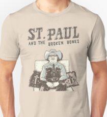 St Paul & the Broken Bones - Couch Unisex T-Shirt