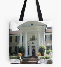 HOME OF THE KING Tote Bag
