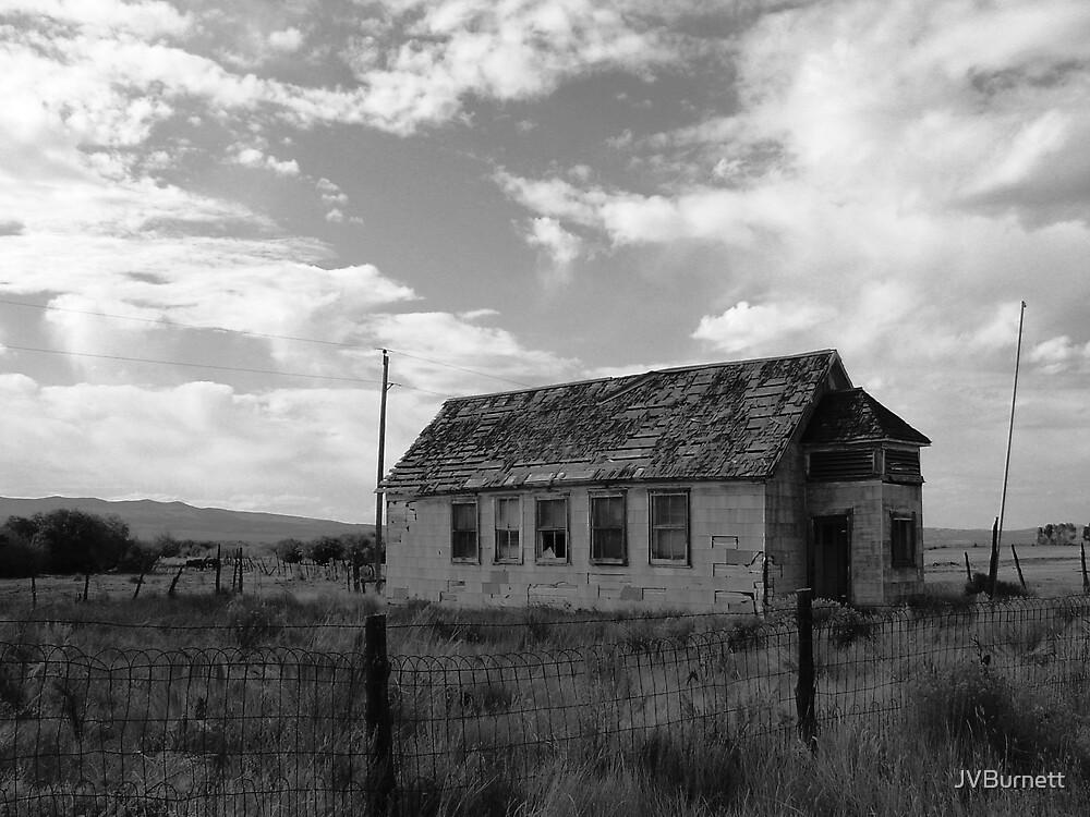 Jiggs, Nevada I -- September 18, 2007 by JVBurnett