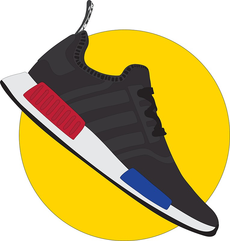 "ADIDAS NMD XR1 PK ""NAVY : Sneaker Steal"