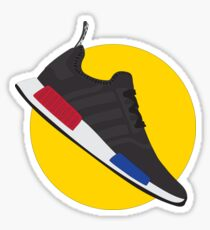 NMD OG Sticker