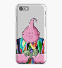 ~ Thug Fat Buu ~ iPhone Case/Skin