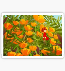 Arrietty Sticker