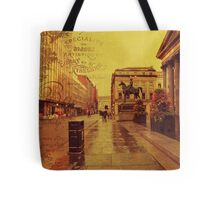 Quot Royal Exchange Square Glasgow Quot Throw Pillows By