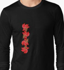 Tulips - Tee Long Sleeve T-Shirt