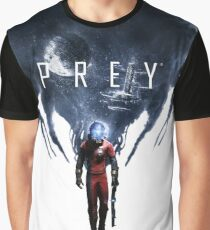 Prey (2017)  Graphic T-Shirt