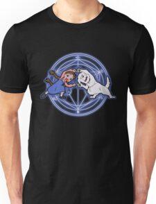 Fullmetal Fusion HaHa! Unisex T-Shirt