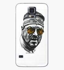 Walter Schoback; Großer Lewbowski Hülle & Klebefolie für Samsung Galaxy
