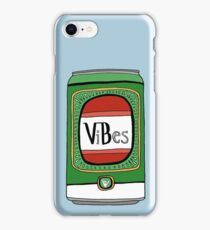 ViBes iPhone Case/Skin