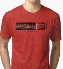 Airline Tri-blend T-Shirt