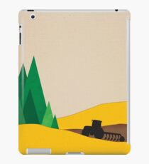 Golden Acres iPad Case/Skin