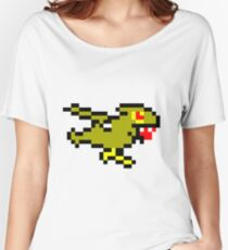Alex the kidd monster bird Women's Relaxed Fit T-Shirt