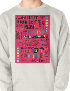 Resist Them cherry T-Shirt