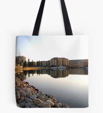 Glenelg Landscape, South Australia Tote Bag