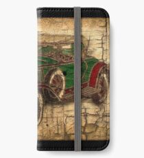 1930 Cadillac  iPhone Wallet/Case/Skin