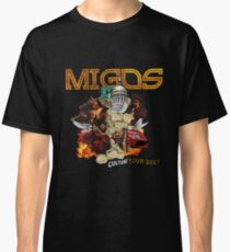 Migos culture t shirts redbubble for T shirt by migos
