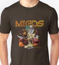 migos culture tour dates 2017 New Design Unisex T-Shirt