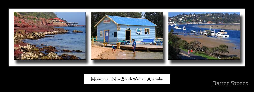 Merimbula ~ New South Wales ~ Australia by Darren Stones