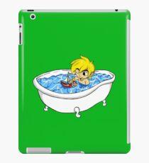 The Great Tub iPad Case/Skin