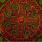 TurkishArt Tapestry. by Aritheeagle