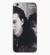 Tears for Fears iPhone Case