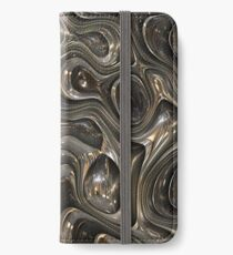 Mirror Mirror on the Wall  iPhone Wallet/Case/Skin