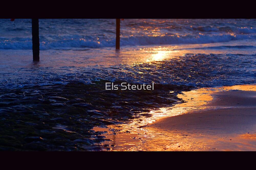 rocks by Els Steutel