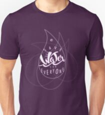 Save safe water for everyone Unisex T-Shirt