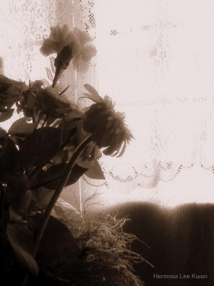 I Love You....Good Bye by Hermosa Lee Kwan