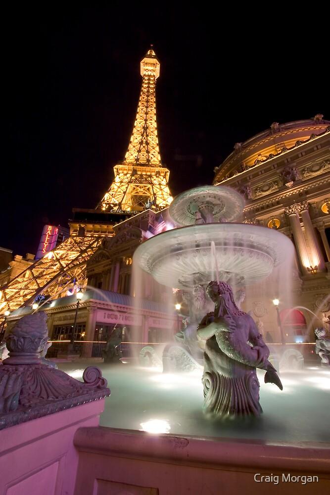 Paris by Craig Morgan