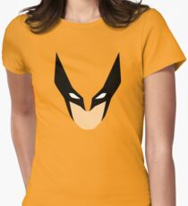 Weapon X Womens Fitted T-Shirt