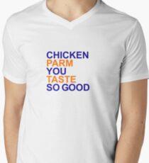 Chicken Parm You Taste So Good V-Neck T-Shirt
