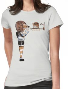 Smile Baby Wildlife Photographer T-Shirt