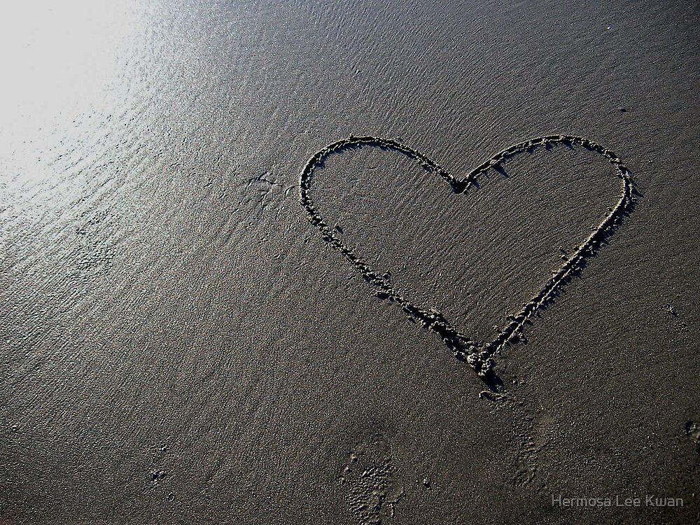 My Heart by Hermosa Lee Kwan