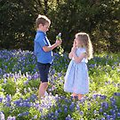 First Flowers by EmmaLeigh