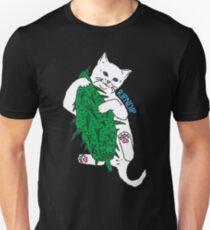 Vegan Cat T-Shirt