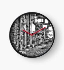 Melbourne's Hidden Secrets... Clock