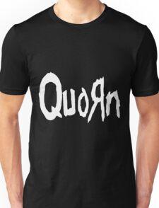 QUORN Unisex T-Shirt