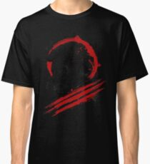 Sumi-e Logan Classic T-Shirt
