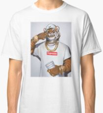 Trap Tiger Classic T-Shirt