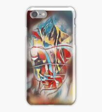 Do Androids Dream... iPhone Case/Skin